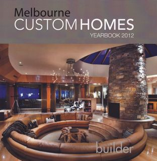 Custom Homes Magazine are set to launch into Victoria