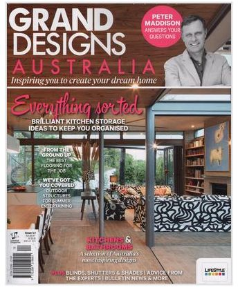 Grand Designs Australia Magazine Issue 4.1